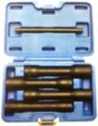 Ver Fer boltløse sett lange piper