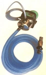 Ver 1214 Væske fylling pumpe