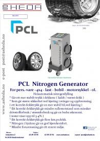 PCL NEX nitrogen N72 2021 05.05.2021