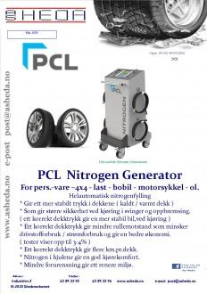PCL NEX nitrogen N72 2021 03.05.2021